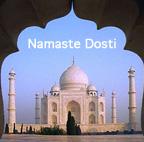 Namaste Dosti