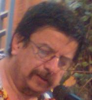 Mauricio Redolés