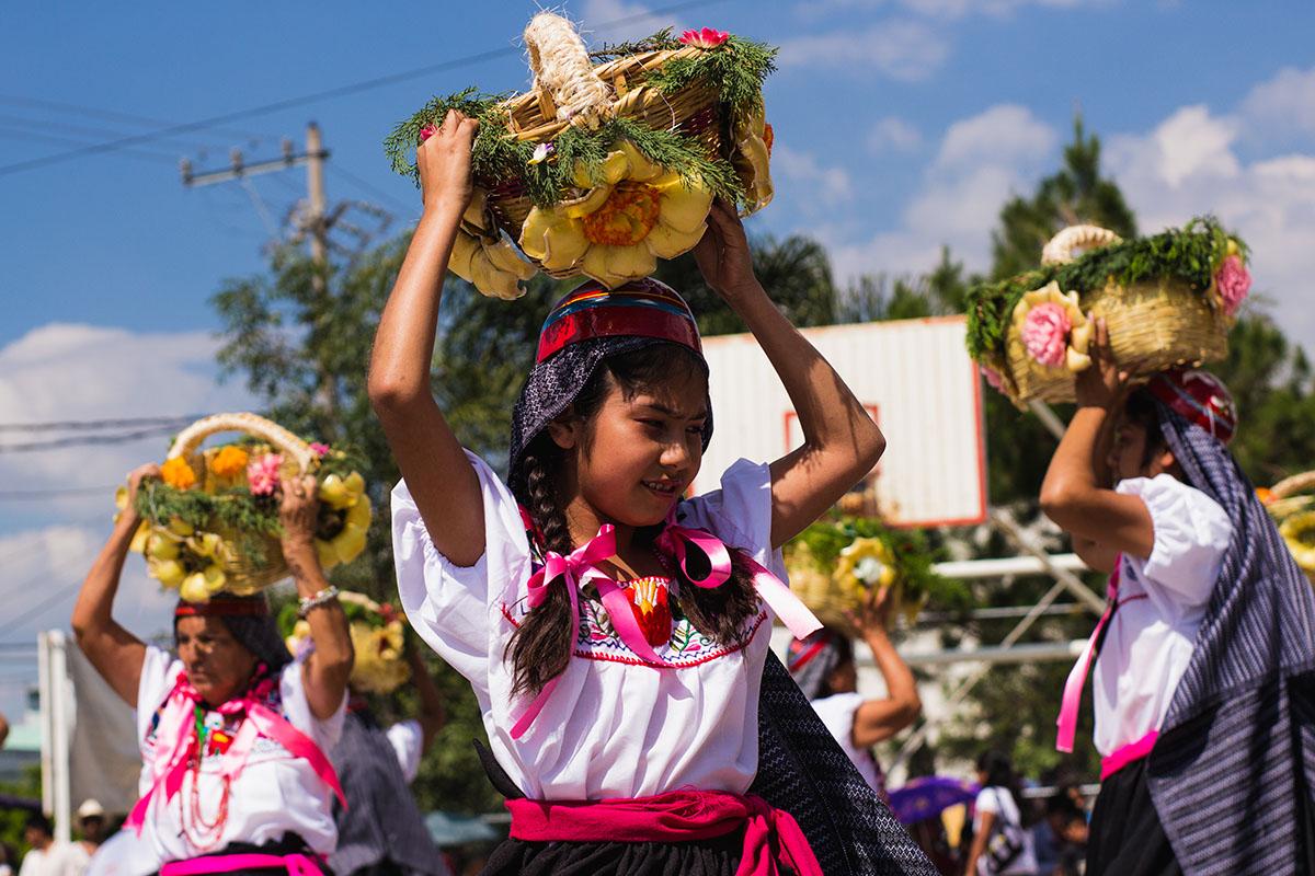 Xochipitzahuac de la región Mixteca