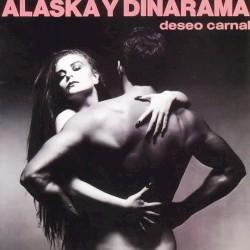 ALASKA Y DINARAMA - UN HOMBRE DE VERDAD