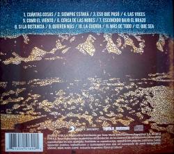 Las Pelotas - Cuantas cosas (Version en casa)
