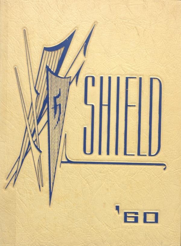 Highland High School's yearbook, The Shield