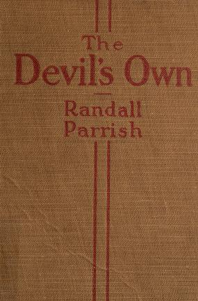 Cover of: The devil's own   Randall Parrish